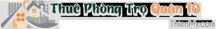 Thuê Phòng Trọ Quận 10 – Bí Kíp Thuê Nhà – Tài Chính Bất Động Sản